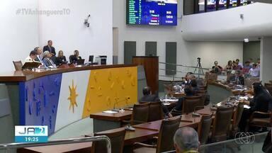 Deputados aprovam projeto da LOA de 2020 sem nenhuma emenda parlamentar - Deputados aprovam projeto da LOA de 2020 sem nenhuma emenda parlamentar