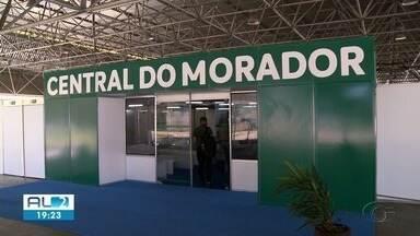 Braskem vai iniciar atendimento na Central do Morador na quarta - Local oferece serviços e orientação para os moradores no processo de realocação e de compensação financeira.