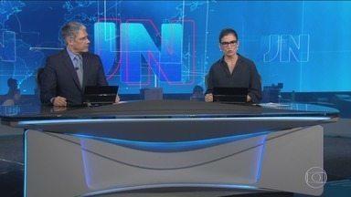 Jornal Nacional, Íntegra 17/12/2019 - As principais notícias do Brasil e do mundo, com apresentação de William Bonner e Renata Vasconcellos.