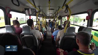 Câmara Legislativa prorroga isenção de ICMS para empresas de ônibus - É mais um benefício para as empresas que já receberam mais de R$ 2,5 bilhões do GDF nos últimos cinco anos.