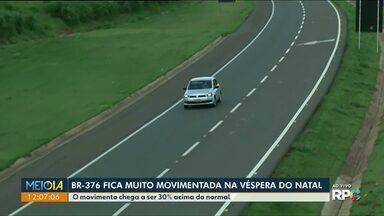 Radares voltam a funcionar nas rodovias do Paraná - São 4 mil km de rodovias federais e 19 radares estão em funcionamento.