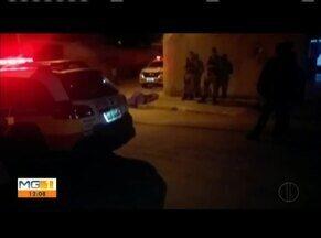 Jovem beneficiado com 'saidinha' de Natal é morto a tiros em Governador Valadares - Segundo a Polícia Militar, Rubens Rondinelli de Oliveira Junior tinha passagens por diversos crimes.