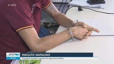 Indulto natalino assinado pelo presidente beneficia agentes da segurança pública - Indulto natalino assinado pelo presidente beneficia agentes da segurança pública