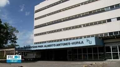Falta de energia suspende serviços no Hospital Universitário - Cirurgias foram suspensas e uma grávida em trabalho de parto precisou ser transferida.