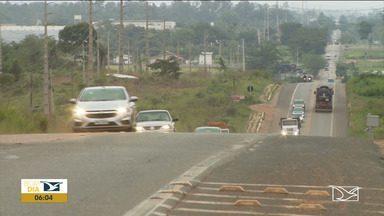 Aumenta a movimentação na BR-010 no Maranhão - Estimativa nesta época de festas é que o número de veículos que passam pela rodovia seja o dobro do normal.
