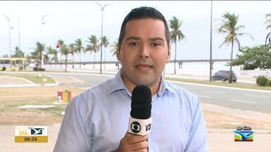 Confira o funcionamento das agências bancárias no Maranhão - Nesta terça-feira (31) e na quarta (1º) as agências bancárias não vão abrir para o atendimento.