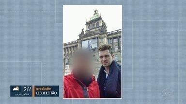 Polícia pede à Interpol a inclusão de Eduardo Fauzi na lista internacional de procurados - Um dos suspeitos do ataque à produtora Porta dos Fundos, Eduardo Fauzi viajou para a Rússia antes de ter a prisão decretada.