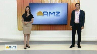 Assista a íntegra do Bom Dia Amazônia desta sexta-feira (3) - Assista a íntegra do Bom Dia Amazônia desta sexta-feira (3).