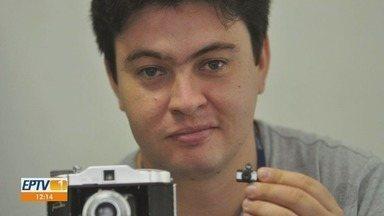 Morre Tiago Brandão, fotógrafo premiado em Franca, SP - Fotojornalista sofreu acidente doméstico com faca na segunda-feira (6).