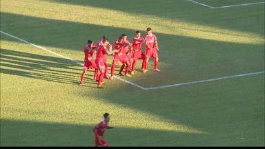Veja os gols dos jogos de Confiança-PB e Perilima na rodada #2 da Copinha - Bicho-Papão perde para o Capivariano e é eliminado, enquanto a Águia perde para o Juventude, mas segue com chances