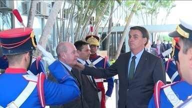 Itamaraty não condena assassinato de Qassen Soleimani e Teerã reage - Encarregada de negócios do Brasil em Teerã foi convocada pela chancelaria iraniana. Itamaraty informou que não revelará o teor da conversa, mas que foi em tom de cordialidade.