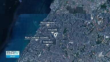 Fornecimento de água será suspenso no centro de Salvador na quarta-feira - Abastecimento será interrompido a partir das 19h no Tororó, Pelourinho, Carlos Gomes e parte de Nazaré.