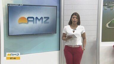 Assista ao Bom Dia Amazônia - AP na íntegra 08/01/2020 - Assista ao Bom Dia Amazônia - AP na íntegra 08/01/2020