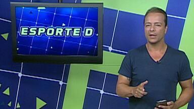 Eliminado, União Mogi se despede da Copinha contra o Grêmio - Três times brigam por duas vagas na próxima fase. Para os gaúchos, um empate é suficiente para avançar na copinha.