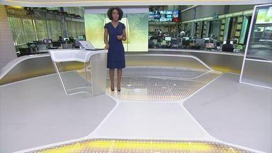 Jornal Hoje - íntegra 09/01/2020 - Os destaques do dia no Brasil e no mundo, com apresentação de Maria Júlia Coutinho.