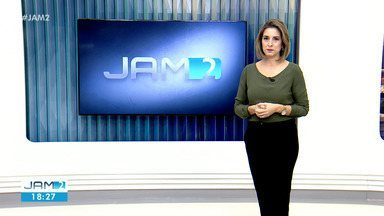 Confira a íntegra do JAM 2 desta quinta-feira, 9 de janeiro de 2020 - Assista ao telejornal.
