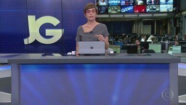 Jornal da Globo, Edição de quinta-feira, 09/01/2020 - As notícias do dia com a análise de comentaristas, espaço para a crônica e opinião.