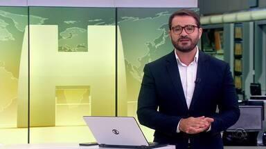 Confira os destaques do Jornal Hoje deste sábado (11) - Assista ao vídeo.
