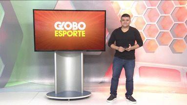 Globo Esporte MA de segunda-feira - 13/01/20, na íntegra - Confira a edição deste segunda na apresentação de João Ricardo