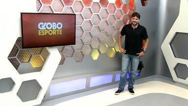 Veja a íntegra do Globo Esporte AM desta segunda-feira, dia 13 - Programa é apresentado por Thiago Guedes