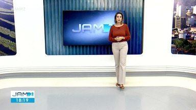 Assista à íntegra do JAM 2ª edição desta segunda-feira (13) - Assista à íntegra do JAM 2ª edição desta segunda-feira (13)