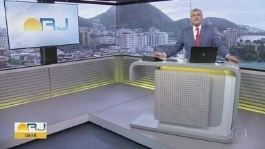 Bom dia Rio - Edição de terça-feira, 14/01/2020 - As primeiras notícias do Rio de Janeiro, apresentadas por Flávio Fachel, com prestação de serviço, boletins de trânsito e previsão do tempo.