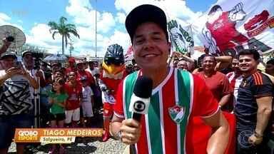 Globo Esporte/PE (14/01/20) - Globo Esporte/PE (14/01/20)