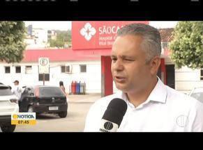 Sociedade beneficente São Camilo não será mais mantenedora do Hospital Vital Brasil - A sociedade beneficente informou que não irá se posicionar sobre esta decisão no momento.