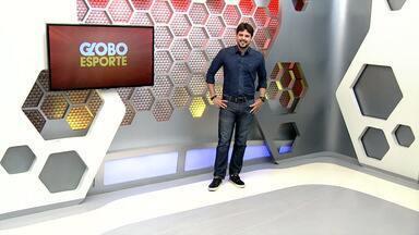 Veja a íntegra do Globo Esporte AM desta quarta-feira, dia 15 - Programa é apresentado por Thiago Guedes