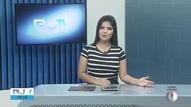 Veja a íntegra do RJ2 deste sábado, dia 11/01/2020 - O RJ2 traz as principais notícias das cidades do interior do Rio.