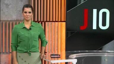 Jornal das Dez - Edição de quarta-feira, 15/01/2020