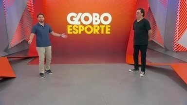Globo Esporte SP - ÍNTEGRA - Quinta-feira - 16/01/2020 - Globo Esporte SP - ÍNTEGRA - Quinta-feira - 16/01/2020