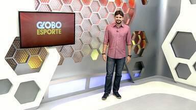 Veja a íntegra do Globo Esporte AM desta quinta-feira, dia 16 - Programa é apresentado por Thiago Guedes