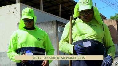 AgTV: Reveja o segundo bloco do programa, 18 - AgTV: Reveja o segundo bloco do programa, 18