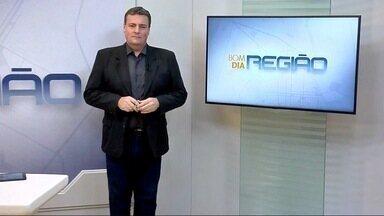 Bom Dia Região - edição de sexta-feira, 17/01/2020 - Bom Dia Região - edição de sexta-feira, 17/01/2020