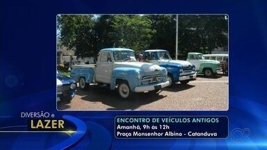 Confira os destaques da agenda cultural de Rio Preto e Araçatuba - Confira os destaques da agenda cultural de Rio Preto e Araçatuba