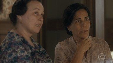 Lola descobre que Isabel não está com Soraia - undefined