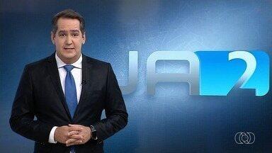 Confira os destaques do Jornal Anhanguera - Veja a todas as reportagens.