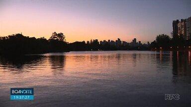 Domingo (19) será de tempo instável em Londrina e região - A temperatura pode chegar aos 31º na cidade.