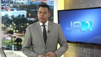 Confira os destaques do JA2 deste sábado (18) - Confira os destaques do JA2 deste sábado (18)