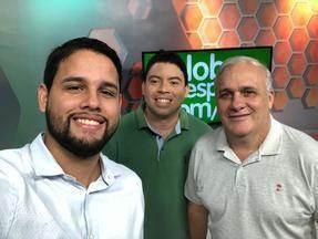 #34 GE COMENTA: amistosos, ínicio do Maranhense e Copa do Nordeste - Premiação do Troféu Mirante também foi assunto dentro do programa do GloboEsporte.com