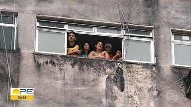 Documentário com histórias de superação de famílias venezuelanas é lançado no Recife - Crise econômica fez com que vários venezuelanos viessem para o Brasil em busca de condições melhores de vida.