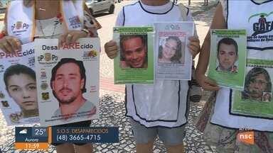 Confira o quadro 'Desaparecidos' desta terça-feira - Confira o quadro 'Desaparecidos' desta terça-feira