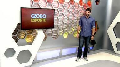 Veja a íntegra do Globo Esporte AM desta quarta-feira, dia 22 - Programa é apresentado por Thiago Guedes