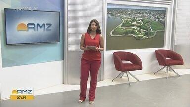 Assista ao Bom Dia Amazônia - AP na íntegra 23/01/2020 - Assista ao Bom Dia Amazônia - AP na íntegra 23/01/2020