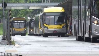 MP pede devolução de R$ 2 bilhões de empresas de ônibus - Prejuízo foi causado por cartel que não fez investimentos na cidade, de acordo com o Ministério Público.