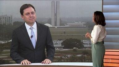 Gerson Camarotti: reação negativa faz Bolsonaro recuar e mantém Segurança no ministério - Fontes revelam que o presidente Jair Bolsonaro já tinha se arrependido em juntar Segurança no Ministério da Justiça, comandado por Sérgio Moro.