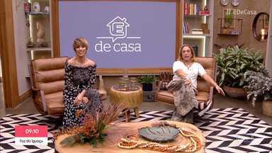 Programa de 25/01/2020 - Cissa Guimarães e Ana Furtado comandam o programa que homenageia São Paulo no aniversário da Cidade!