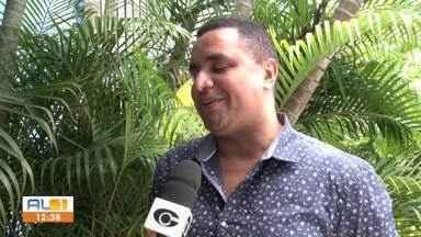 Miss Alagoas Gay reune transformistas em Maceió - Vencedor da etapa estadual segue para disputar título nacional.
