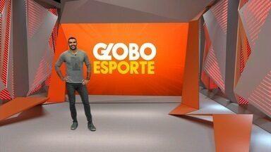 Globo Esporte GO - 25/01/2020 - Íntegra - Confira a íntegra do programa Globo Esporte GO - 25/01/2020.
